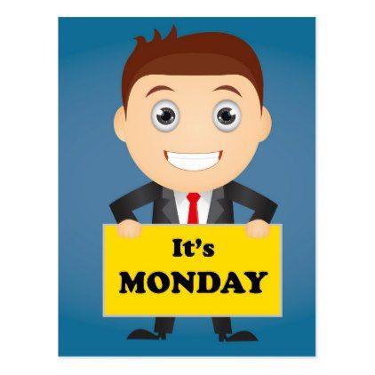#Its Monday Postcard - #monday #mondays