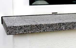 fensterbank granit nero impala au en tolle sachen aus granit fensterb nke haus und b nke. Black Bedroom Furniture Sets. Home Design Ideas
