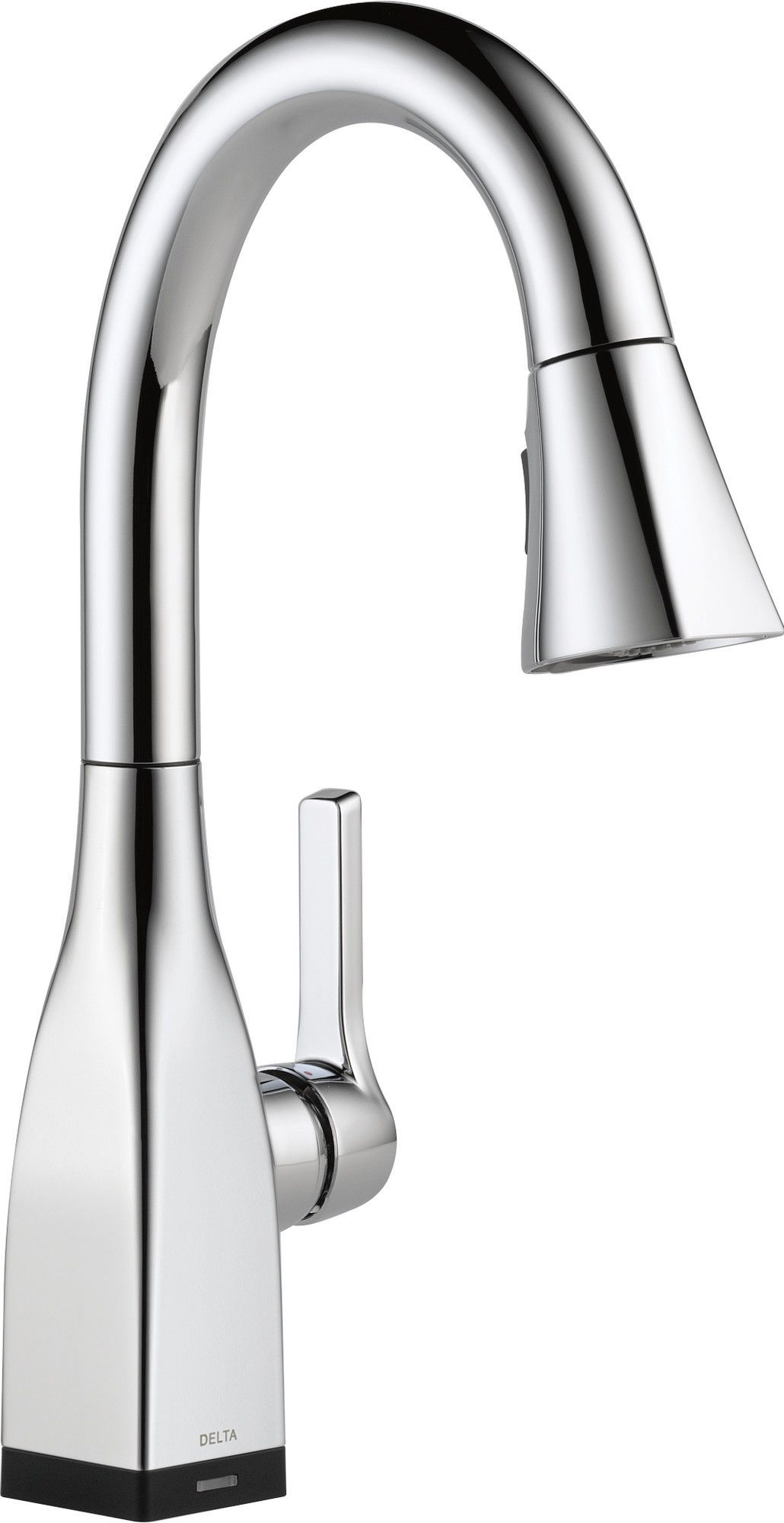 Mateo™ Touchless Single Handle Deck Mounted Bar Faucet