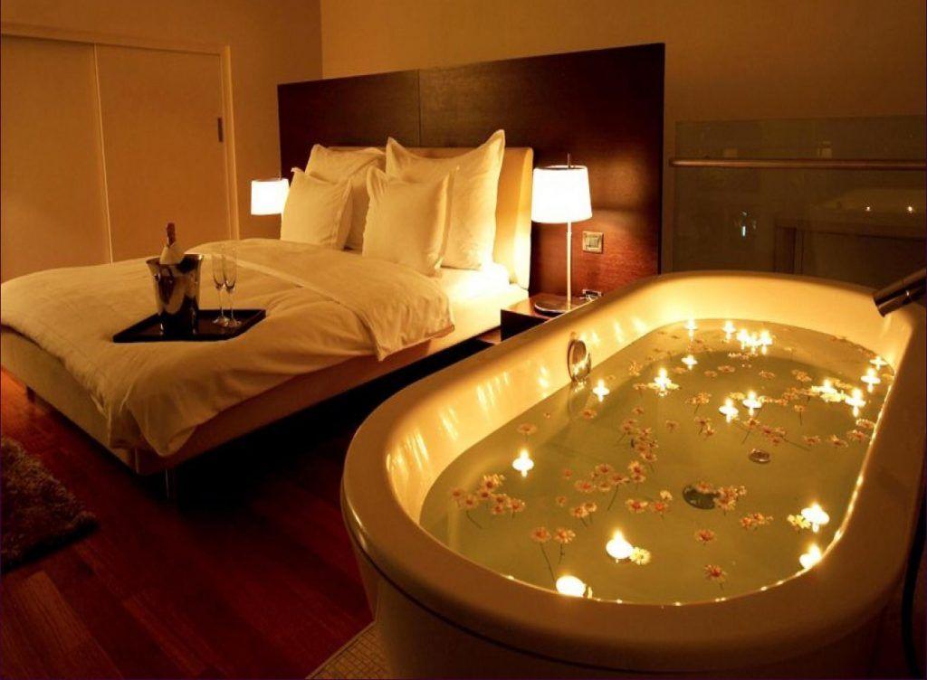 10 Romantic Bedroom Ideas For Couples In Love Romantic Bedroom