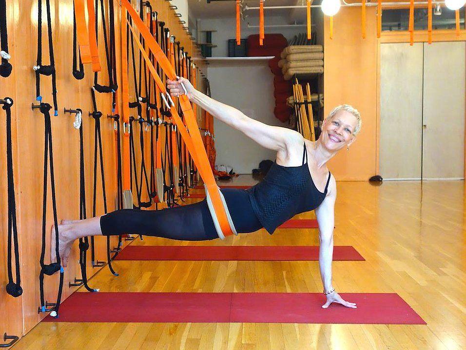 private yoga classes nyc