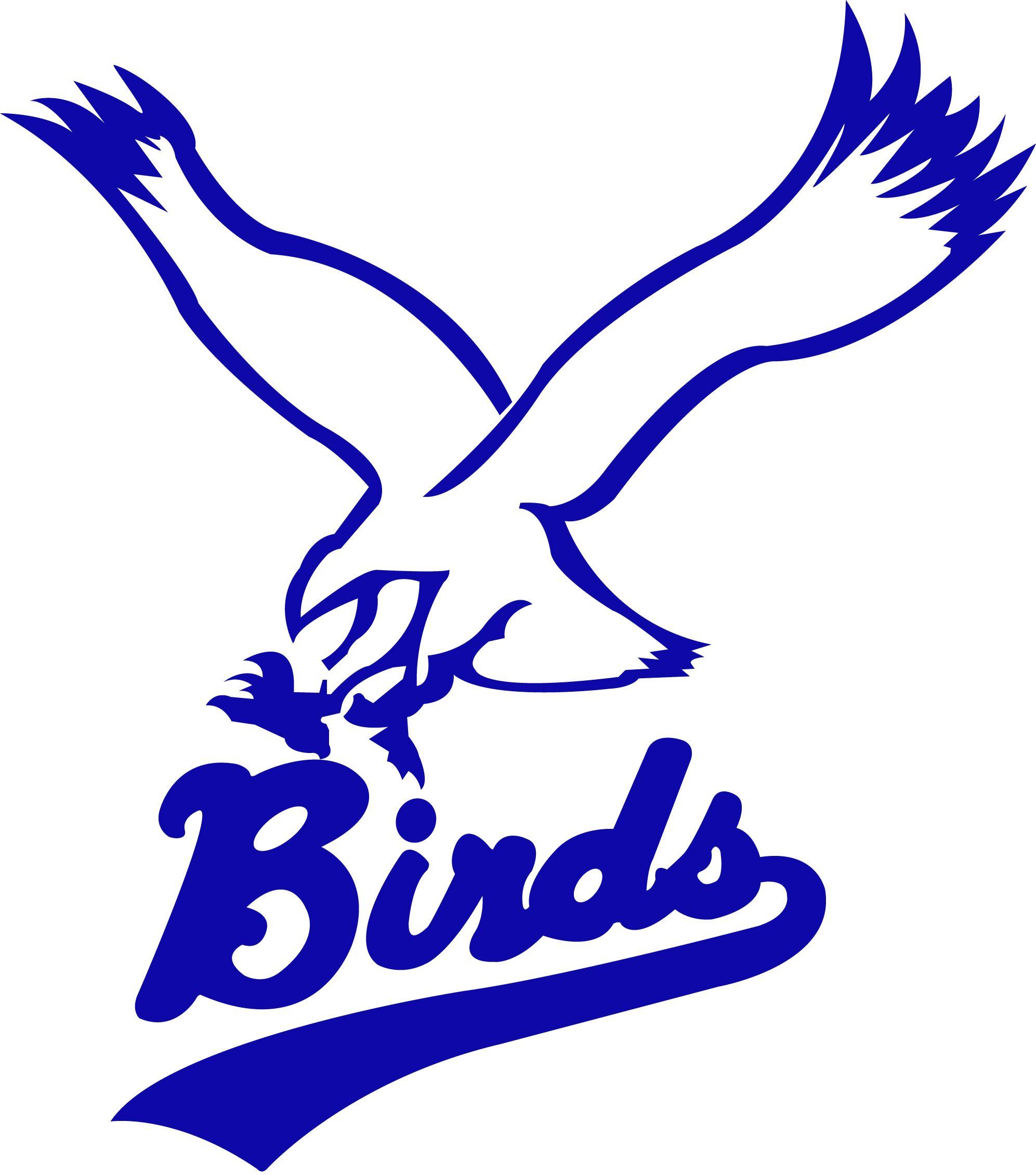 Logo Birds Zoetermeer, The Netherlands | Logo's