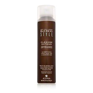 Alterna Bamboo Style Cleanse Extend Translucent Dry Shampoo Dermstore Dry Shampoo Bamboo Hair Products Personal Care Hair Care