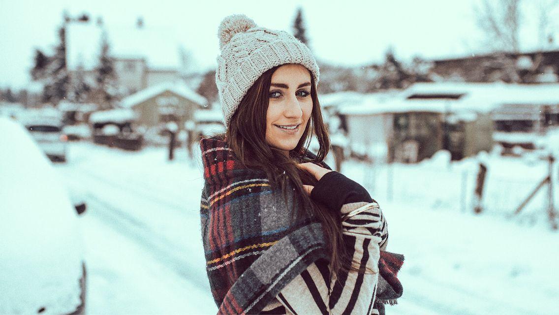 Snow day  - Die Welt aus meinen Augen // Pascalé Domenico #Photographer #sony #a77 #sigma #35mm #lifestyle