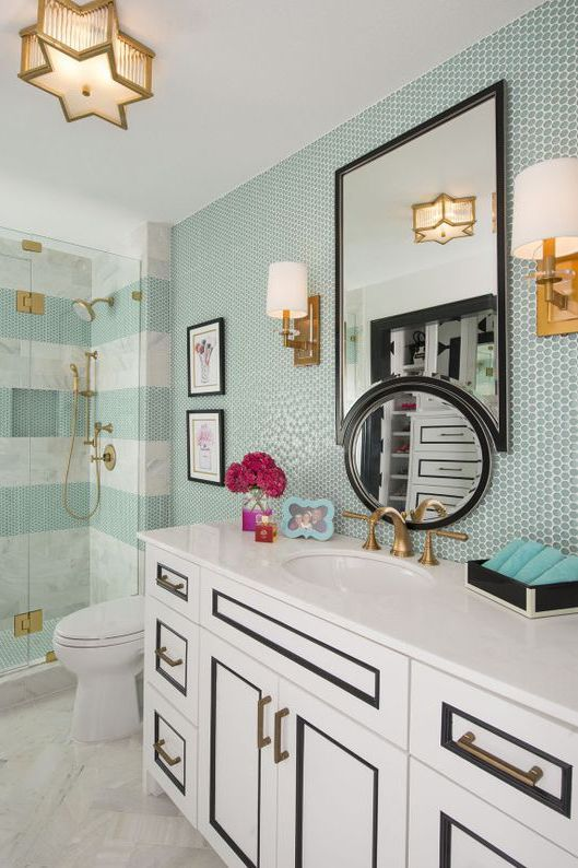 Styleegrace S This Bathroom Décor