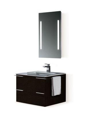 31-inch Single Bathroom Vanity with Mirror by Vigo