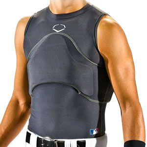 Chest-Rib Protector | 0 HOME!