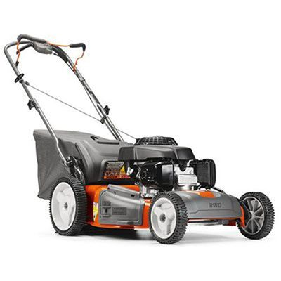 15 Best Gas Lawn Mower Reviews In 2020 With Images Gas