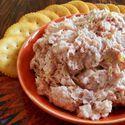 Just added my InLinkz link here: http://www.jamhands.net/p/visual-recipe-index.html Ham salad