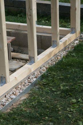 DIY Gartenhütte Holzhaus garten, Gartenhütte