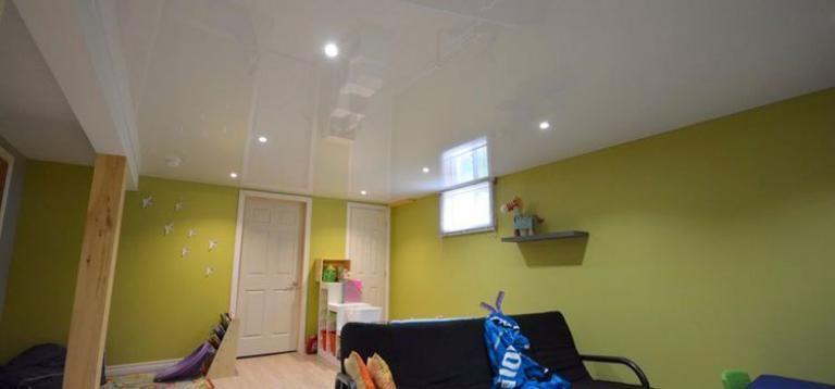 Best Trendy Cheap Basement Ceiling Ideas Palletbasementceiling