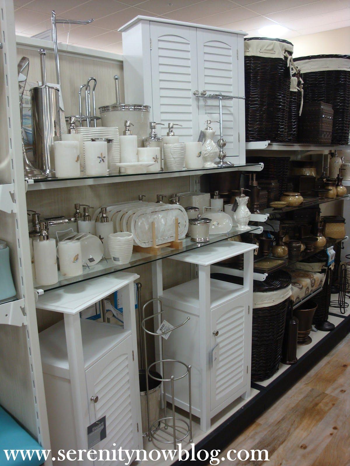 Home Goods Bathroom Accessories Home Decor