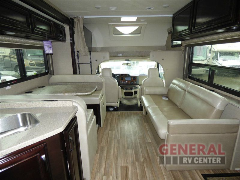 New 2017 Thor Motor Coach Quantum Lf31 Motor Home Class C At General Rv Huntley Il 135655 Thor Motor Coach Rvs For Sale Motorhome