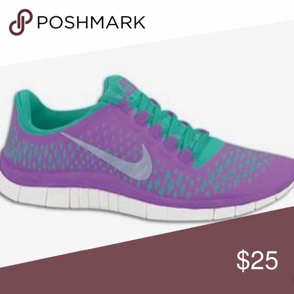 Nike Taille À La Menthe 7.5