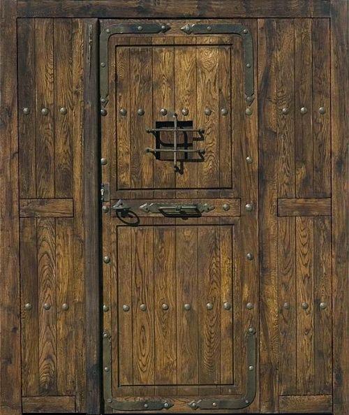 art how to draw wooden door with studs - Google Search feliz año