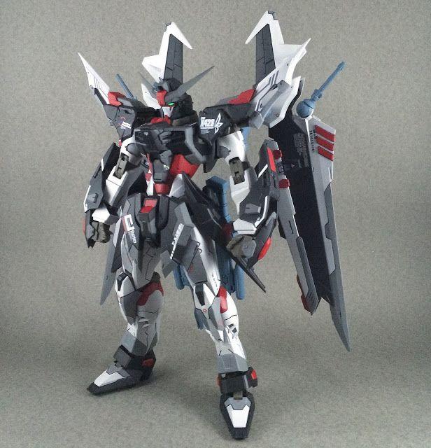 Exceptional Destiny Gundam Strike Noir You Will Like