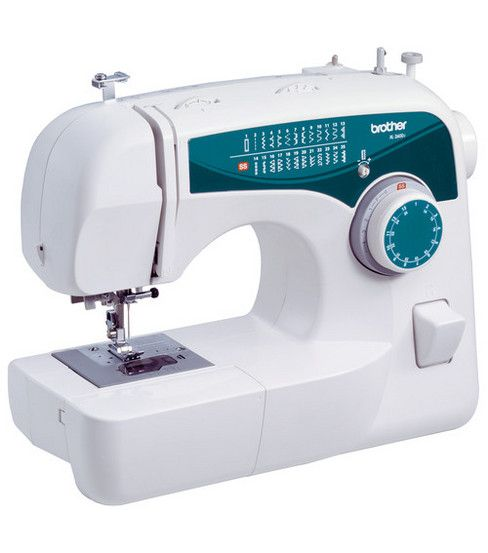 Brother Mechanical Sewing Machine Xl40 Joann Fabrics Online Beauteous Sewing Machine At Joanns Fabric