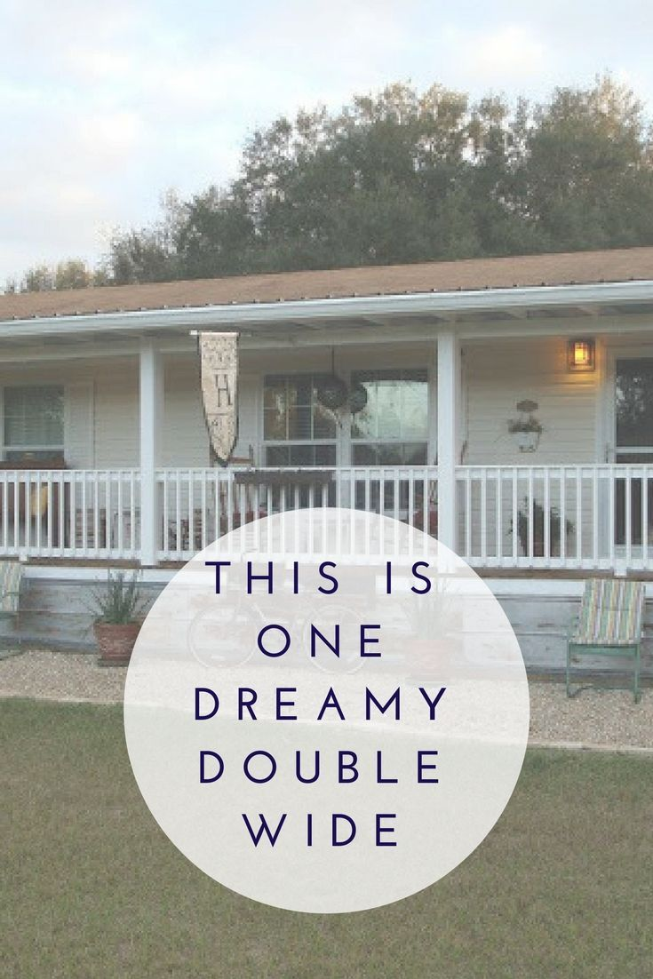 Dreamy Double Wide | Mobile Home Living | Mobile home ... on laid out mobile homes, home improvement mobile homes, hgtv mobile homes, neat mobile homes, for rent mobile homes,