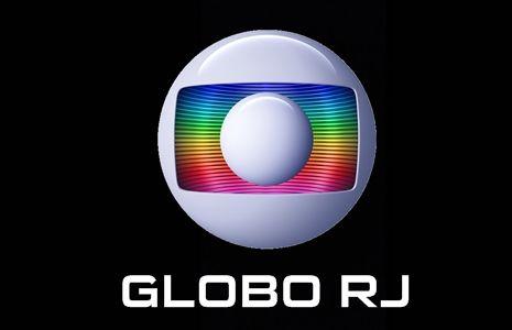 Pin Em Globo Rj