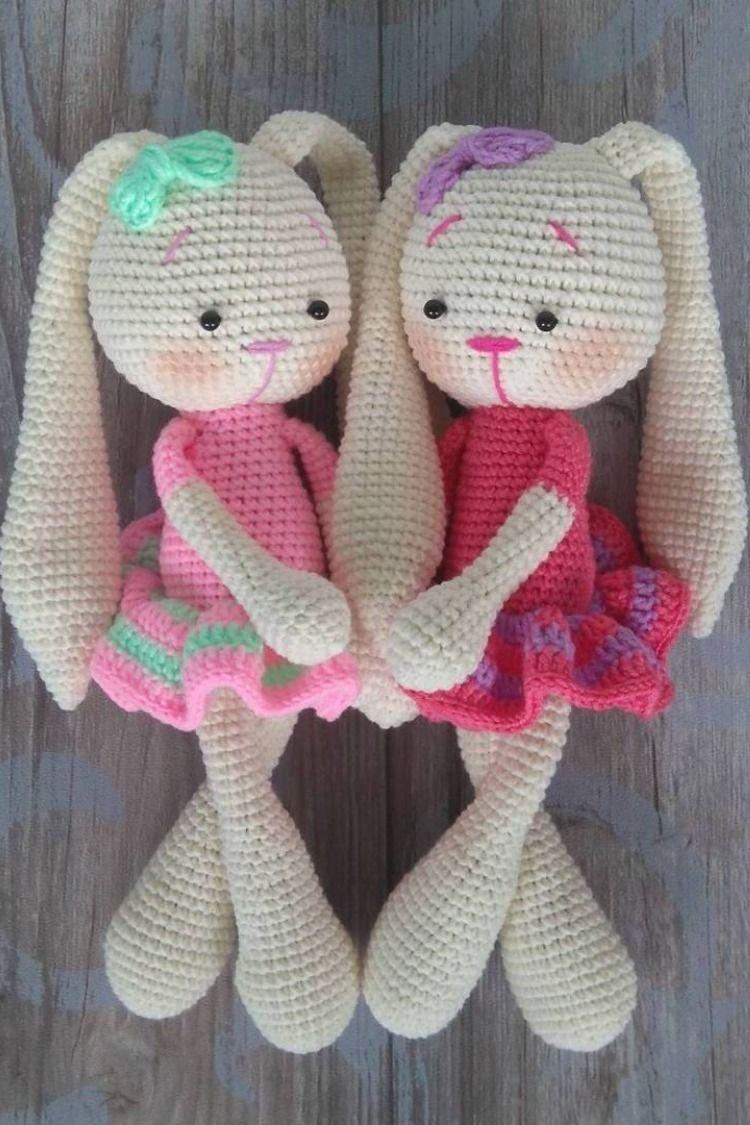 Crochet Amigurumi Doll CAL Ep4 - Dress - YouTube | 1125x750