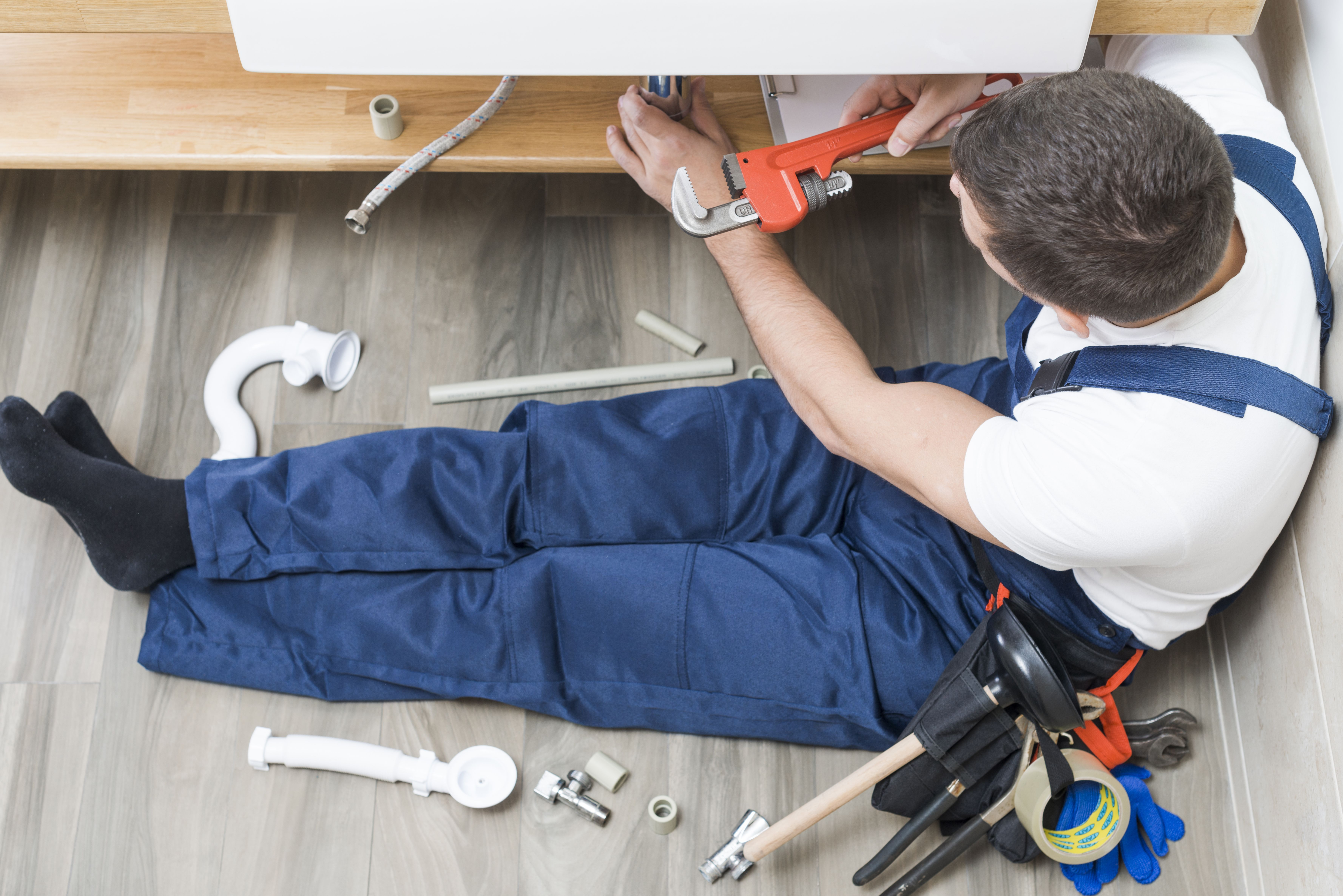 fieldservicemanagemen plumbing electrical