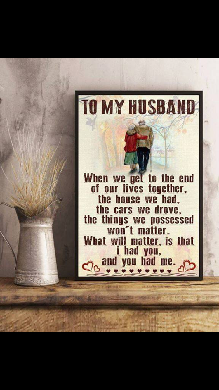 Pin by Dianne Riley on Great Thoughts My husband quotes