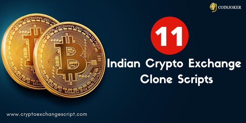 cryptocurrency exchange indian