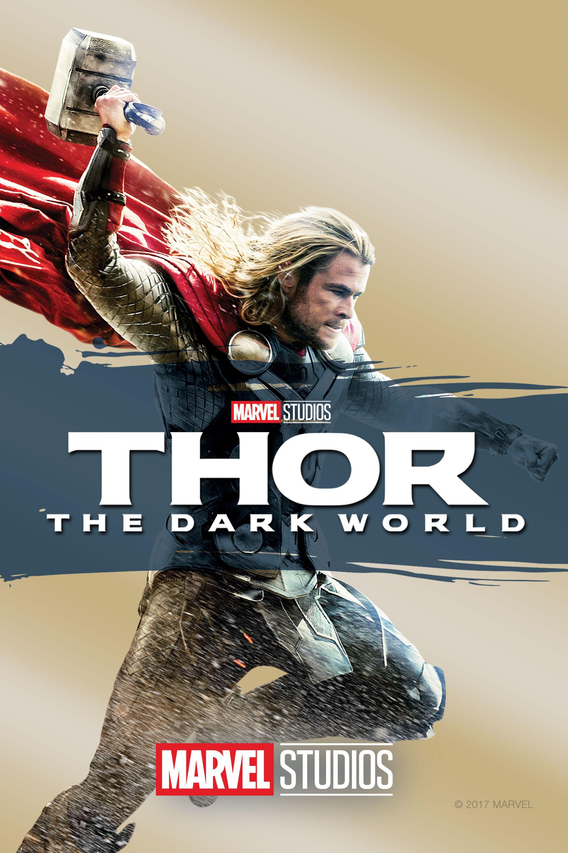 Thor The Dark World 2013 Dual Audio Eng Hindi 480p Bluray
