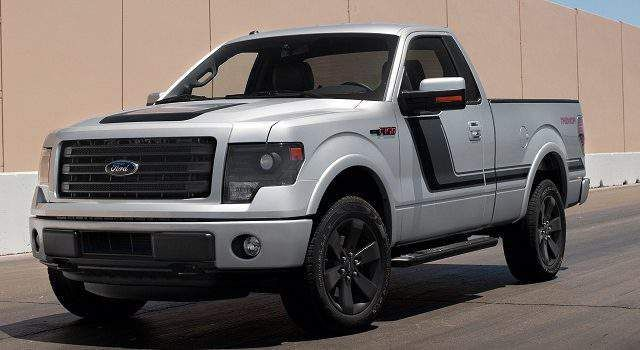 F 150 Tremor >> 2018 Ford F 150 Tremor Specs The New 2018 Ford F 150