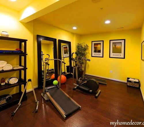 Health Week Here Are Some Great Tips For Creating A Home Fitness