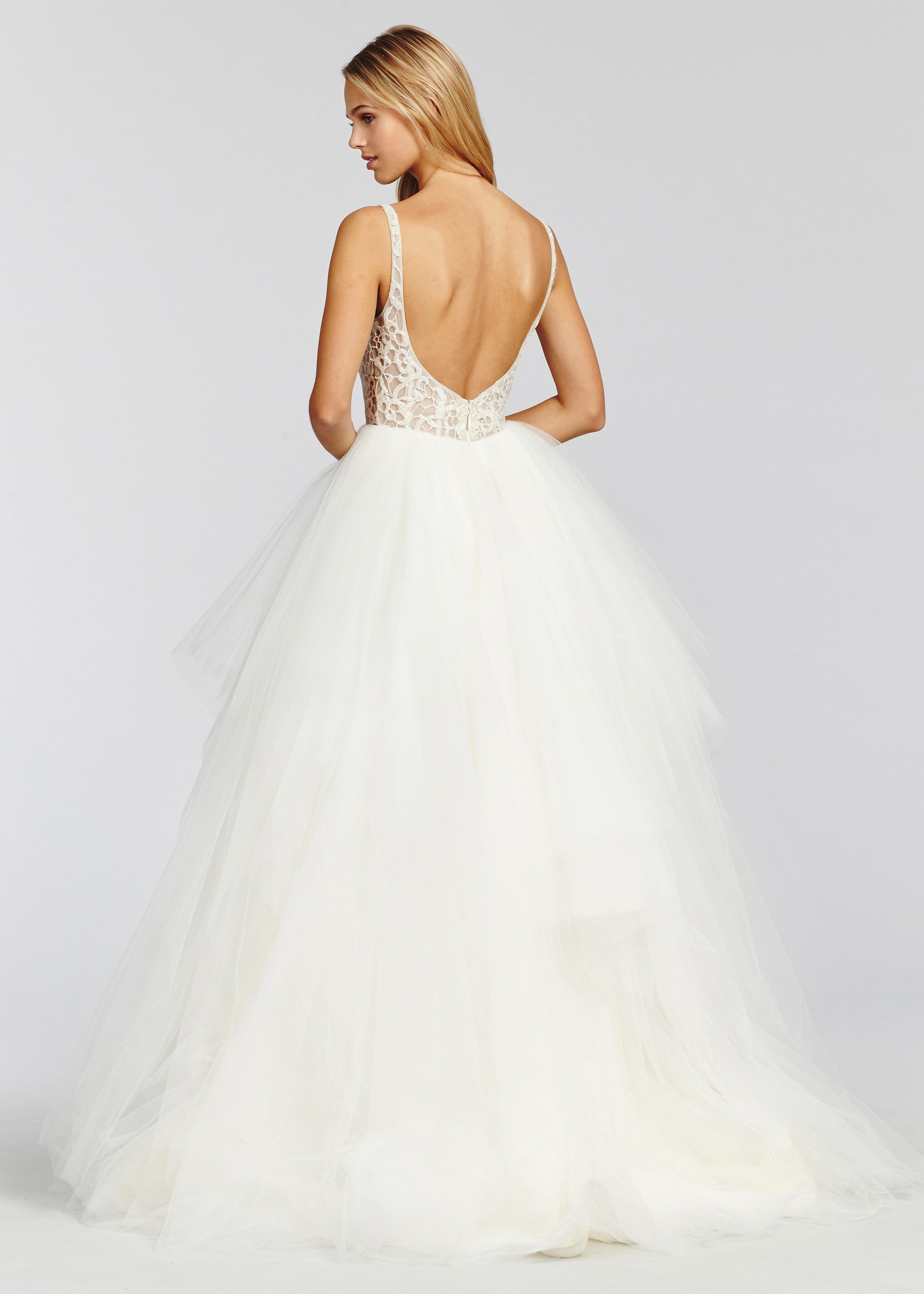 Bridal Gowns and Wedding Dresses by JLM Couture - Style 1657 Scout ...