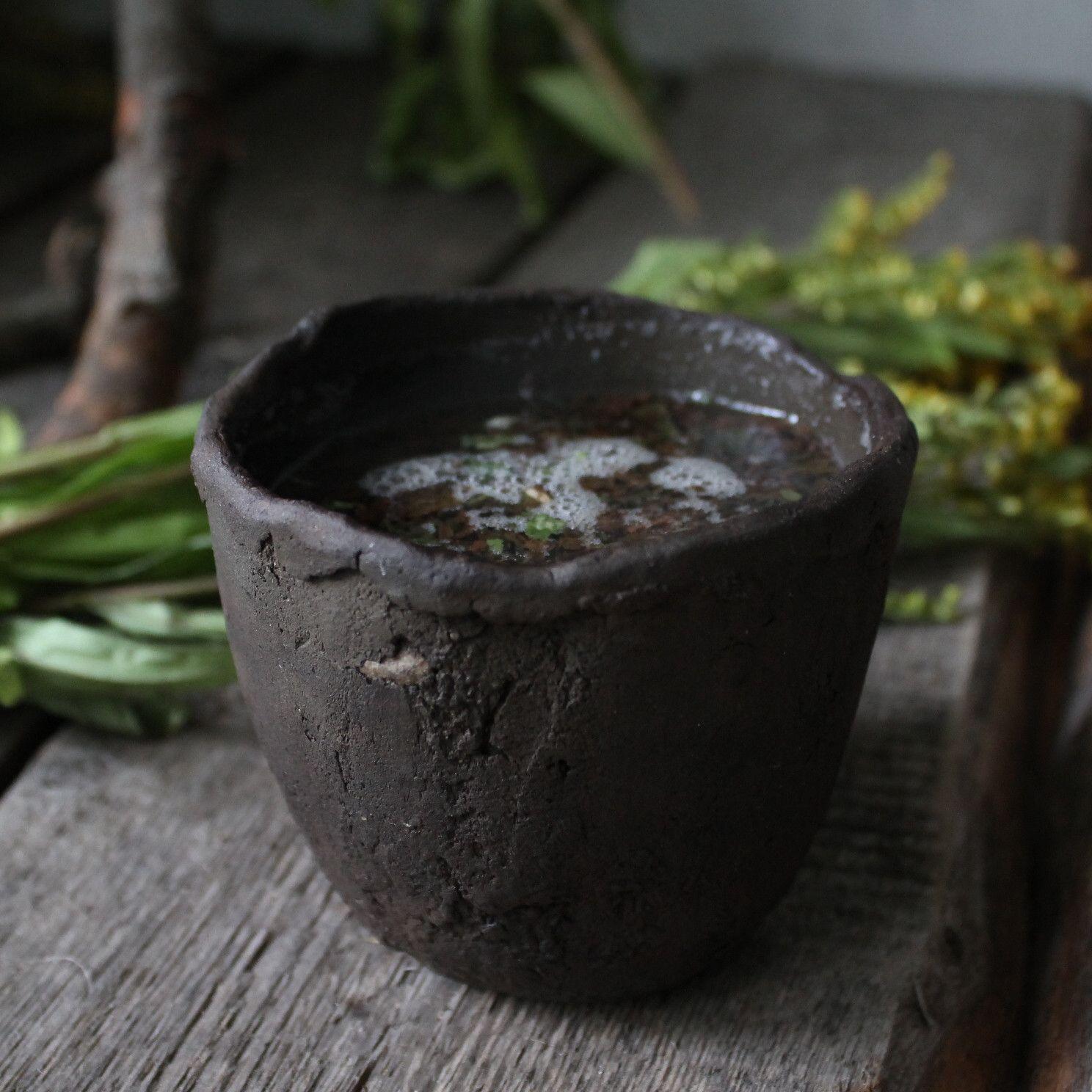 Wabi-sabi tea wares. Slow food. Organic. Rustic. | Ceramic ...