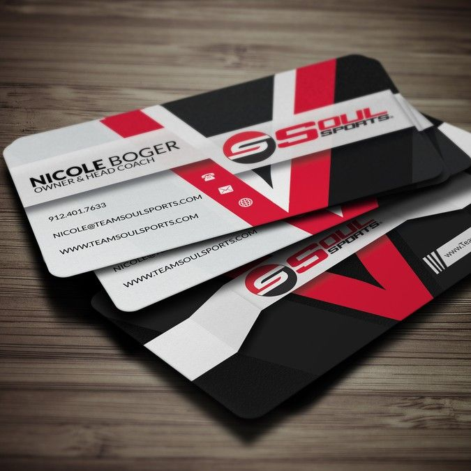 Create an eye catching business card for coaching endurance athletes create an eye catching business card for coaching endurance athletes like ironman triathletes and ultra runners colourmoves Images