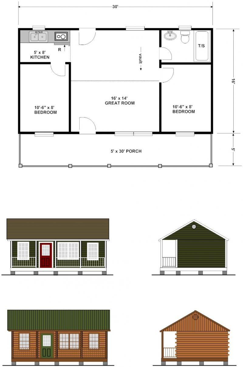 Louisana Cabin Company Plans And Pricing Cabin Floor Plans Cabin How To Plan