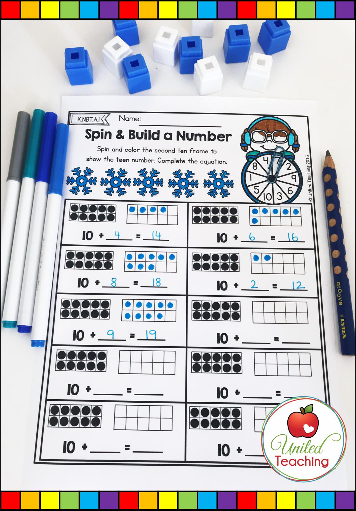 Pin On Home School Kindergarten
