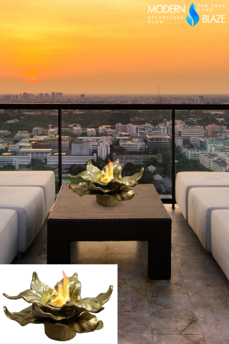 Anywhere fireplace heathcote gold ventless table top gel anywhere fireplace heathcote gold ventless table top gel fireplace indooroutdoor gold flower geotapseo Image collections