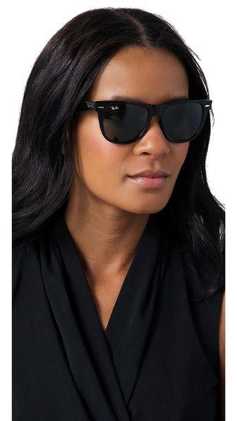 d49a2d0cb3c90 Ray-Ban Outsiders Oversized Wayfarers Sunglasses   Work   Ray ban ...