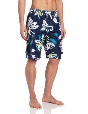 9666eafbc0 Kanu Surf Men's Oahu Swim Trunk by Best Sellers | Men's Swim Trunks ...