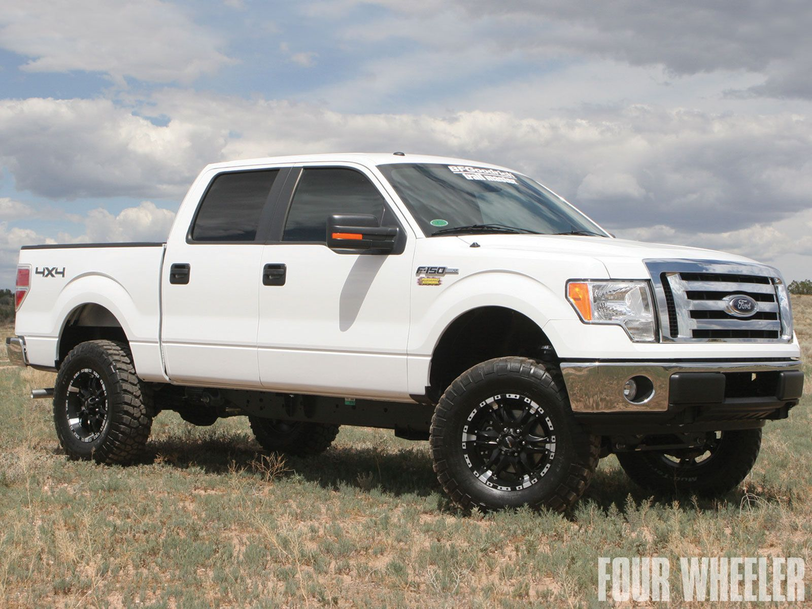Ford F-150 Review - Research New & Used Ford F-150 Models   Lift kits and Ford