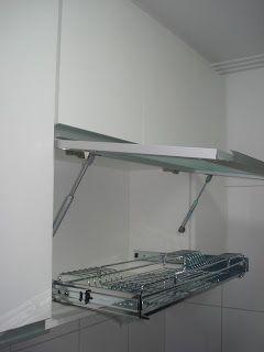 Lopes Armarios Planejados Armario De Cozinha Padrao Branco Com