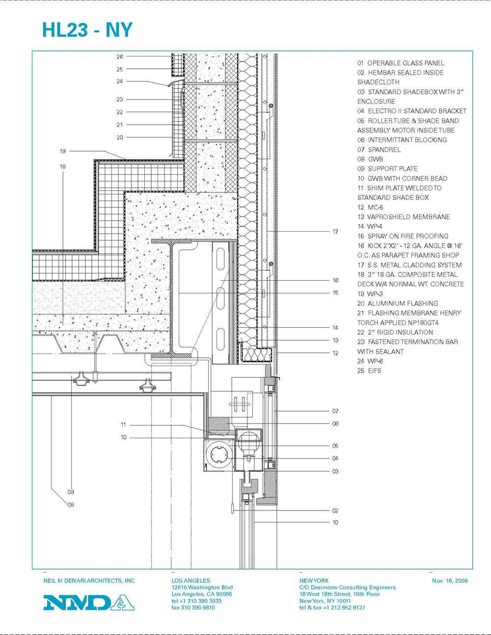 Auto cad drawings flat roof with parapet wall detail - Find This Pin And More On Construction By Jonnief