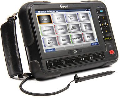 Automotive Scan Tool >> Scan Tool Review G Scan Diagnostic Tool A Great Value