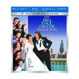 My Big Fat Greek Wedding 10th Anniversary Special Edition Blu-ray - Just $4.99! - http://www.pinchingyourpennies.com/big-fat-greek-wedding-10th-anniversary-special-edition-blu-ray-just-4-99/ #Bluray, #Mybigfatgreekwedding, #Specialedition
