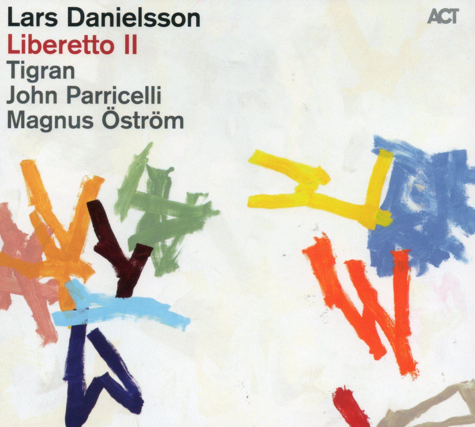 Lars Danielsson - Suoni e strumenti