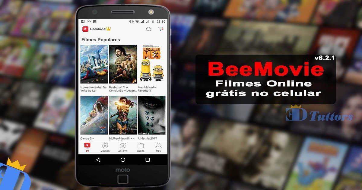Beemovie 6 2 1 Apk Nova Versao Assistir E Baixar Filmes No