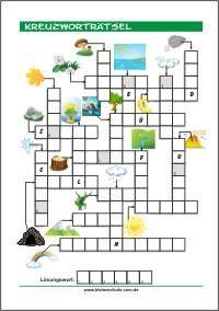 Bild.De Kreuzworträtsel