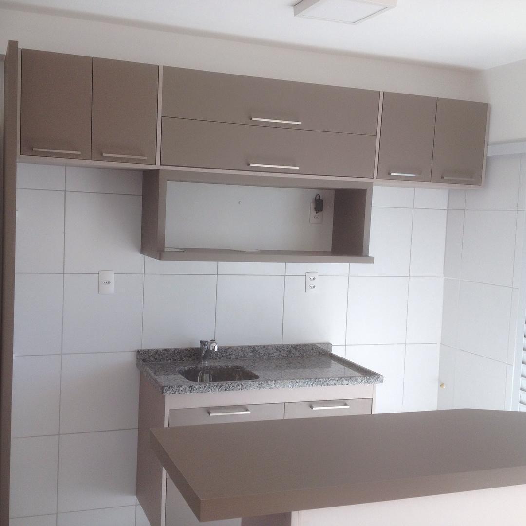 Cozinha Em Mdf Canela Arauco Stopamarcenaria Casastopa