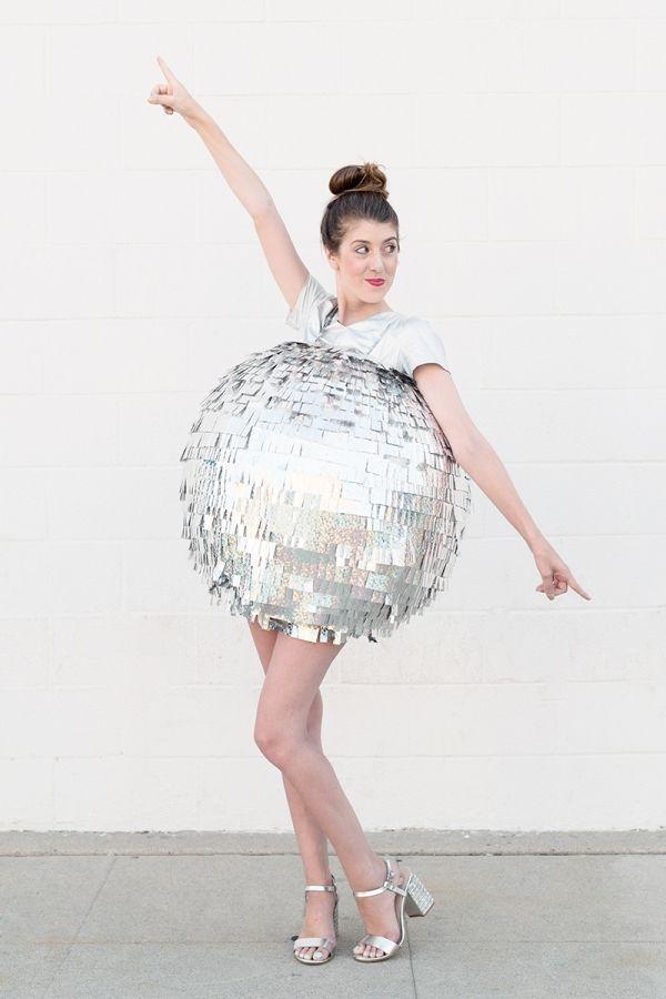 Diy disco ball costume also studio cosplay costumes pinterest rh