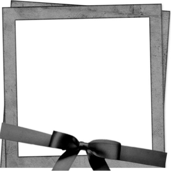 Photo-frame-Psd ❤ liked on Polyvore