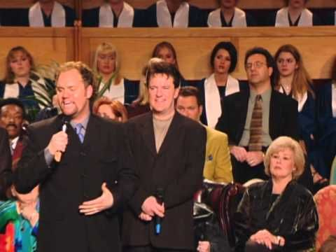 Child, You're Forgiven [Live] - YouTube | Gaither VEVO in